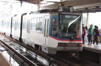 MRT-3, LRT-2 to temporarily suspend operations starting Tuesday, Aug. 4