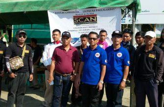 Bantay Lansangan, Ligtas na Paglalakbay, isinasagawa ng Iglesia Ni Cristo sa Cagayan