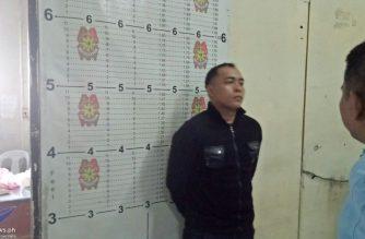 Maritime police na may kasong murder, arestado sa Ipil, Zamboanga Sibugay