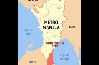 """Muntinlupa gov't places Morning Breeze in Alabang under two-day """"extreme localized community quarantine"""""""