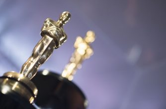 """(FILES) In this file photo taken on March 1, 2018 Oscars statuettes stand on display during a preview for the Governors Ball during the 90th annual Academy Awards week in Hollywood, California. - Will """"Black Panther"""" get a best picture nod? Will """"Roma"""" be Netflix's first contender for the Academy's top prizes? Will """"A Star Is Born"""" rebound from a thumping at the Golden Globes? All will be revealed on the morning of January 22, 2019 before dawn in Los Angeles, when the nominations for the Oscars -- Hollywood's most coveted awards -- are unveiled, just over a month before they are distributed. (Photo by VALERIE MACON / AFP)"""