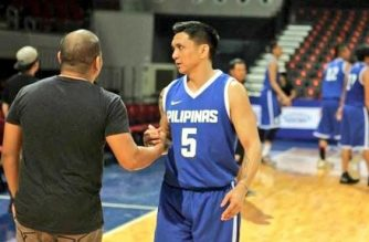 Jimmy Alapag/Jimmy Alapag Twitter account/