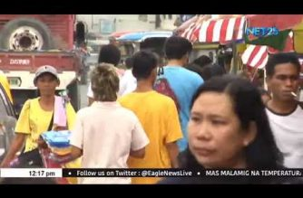 SWS: Fewer Filipinos jobless in fourth quarter of 2019