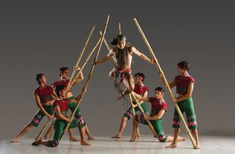 Ballet Philippines' Tales of the Manuvu is back at the CCP