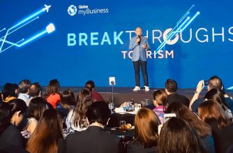 'Breakthroughs: Tourism' charts future of travel