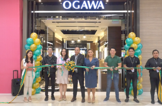 Sponsored Post Encouraging a healthier lifestyle: OGAWA brand launched in SM City Fairview