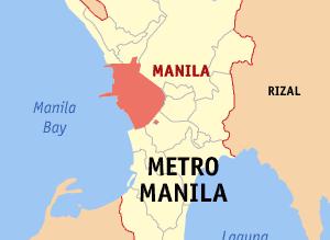 At least six dead in Manila fire