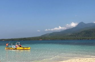 "Camiguin could hit 1M tourists, bolstered by Skyjet's game-changing direct flights to the ""island born of fire"""