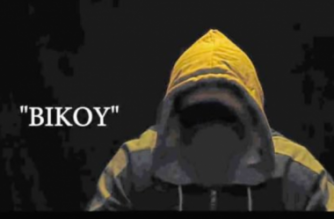 """Bikoy"" has accused members of the presidential family of being engaged in illegal drug activities./Screenshot of video/"
