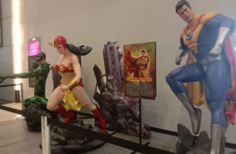 A day to remember at the longest Pop Culture Event in the Philippines: Toy Con Ph