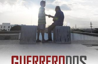 "EBC Films' ""Guerrero Dos"" director Cuevas, actor JC Sabenorio wins in Int'l Filmfest Manhattan NY"