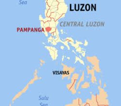 Raps filed vs suspects in killing of columnist in Pampanga