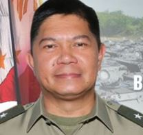 Army commanding general Gilbert Gapay is the next AFP chief./AFP Civil Service Relations/