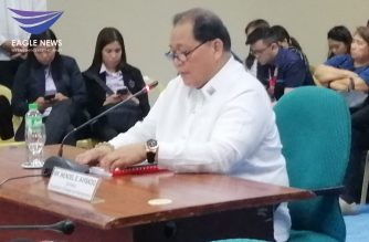 A Commission on Appointments panel has recommended for confirmation the ad interim appointment of Wendel Avisado as Budget chief./Meanne Corvera/Eagle News/