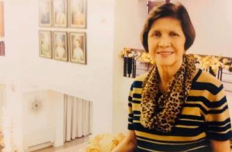 Robredo's mother passes away