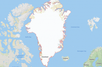 Greenland confirms first case of coronavirus