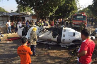 Photo courtesy Roselle Aquino of  PNP PRO 4-A.