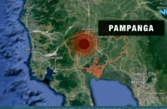"Pampanga declares ""state of calamity"" to stem COVID-19 spread after virus fatality"