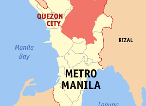 DILG hiring 2,000 contact tracers for Quezon City