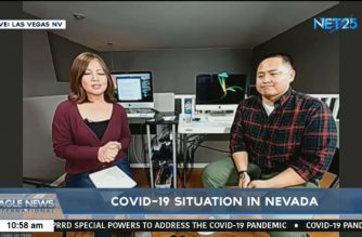 WATCH: Las Vegas, Nevada update: 151 confirmed cases, mandatory shutdown to non-essential businesses