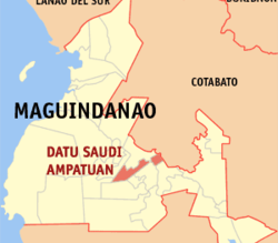 Gov't orders probe of Maguindanao blast that left two children dead, others hurt