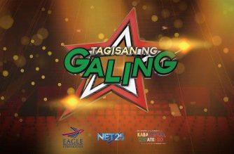 Tagisan Ng Galing (TNG): a 'quarantalent' show like no other