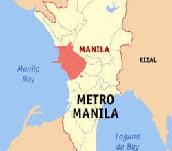 """Manila gov't: Barangay 847 under """"hard lockdown"""" from June 1 to 2"""