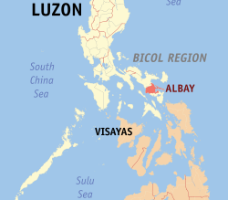 1 cop killed, three others hurt in clash with NPA rebels in Albay