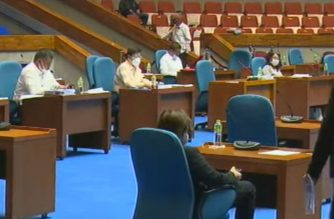 Lawmakers to decide on ABS CBN franchise renewal as summation of issues presented