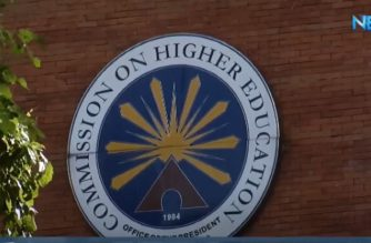 """CHED: """"No regular face to face classes in August"""" for HEIs"""