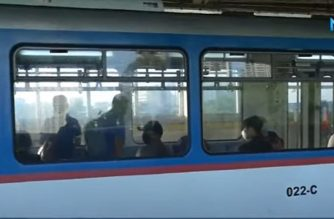 MRT-3 personnel infected with COVID-19 increase to 172; safety protocols ramped up