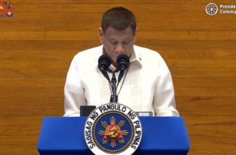 President to Congress: Revive death penalty for drug crimes