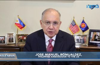 PHL Ambassador to the US greets Iglesia Ni Cristo on 106th anniversary