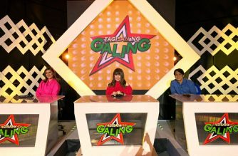 TAGISAN NG GALING:  How the judges chose the Top 5 and how YOU can vote in the final judging