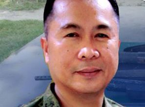 Western Mindanao Command chief Sobejana is incoming Army commanding general