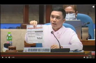 WATCH:  House probes Meralco on increase in bills during COVID-19 pandemic