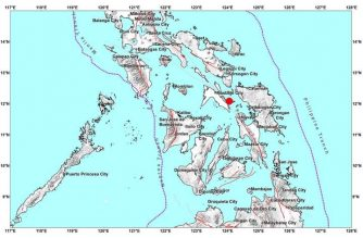 4.0-magnitude quake hits Masbate early Tuesday