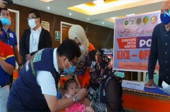 BARMM gets UNICEF support in strengthened anti-polio campaign