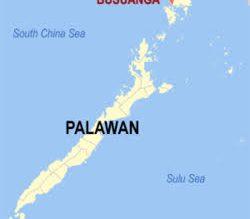 Busuanga in Palawan under 48-hour lockdown
