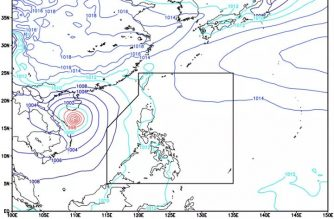 Thunderstorm advisory raised over Bulacan, other areas