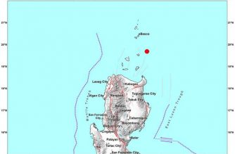 4.7-magnitude quake hits Cagayan
