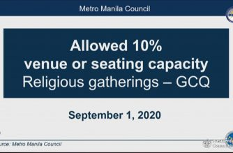 Courtesy PCOO/Screengrab of RTVM/PCOO video