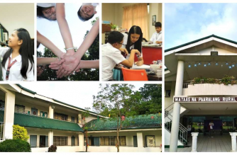 Students' connectivity for eLearning underscored in UP Rural High School-Globe partnership