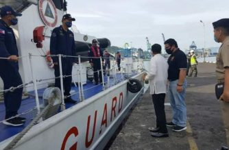 DFA repatriates 40 Filipino fishermen from Indonesia
