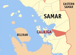 Branch 33 of Calbiga, Samar RTC physically closed until Oct. 20