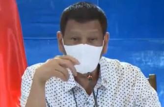 President Duterte to public: Report graft, corruption in gov't agencies