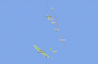 Pacific's Vanuatu records first Covid-19 case