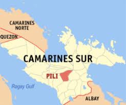 Pili, Camarines Sur municipal trial court physically closed until Dec. 2