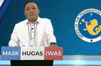 Screenshot from PCOO video/Courtesy PCOO/RTVM