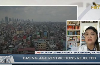 PHL Pediatric Society maintains position: Kids should stay home amid raging virus pandemic
